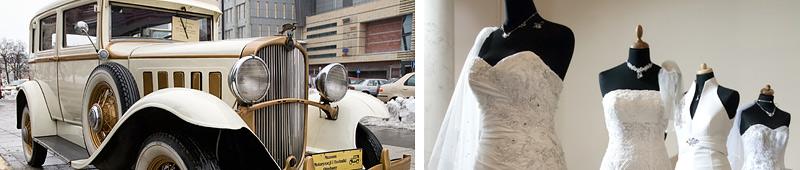 Targi ślubne w Warszawie