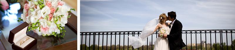 ślub w Warszawie, Raszyn