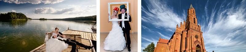 Ślub w Zalasiu