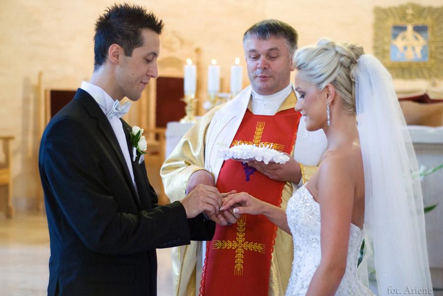 ślub w Piszu