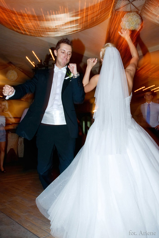 wesele w Piszu