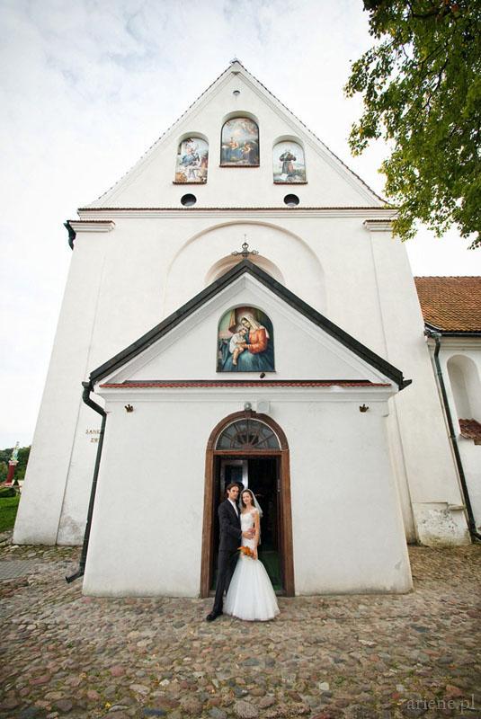 Klasztor w Kazimierzu Dolnym
