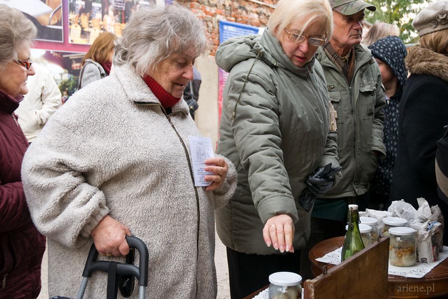 Bazar Różyckiego w Warszawie