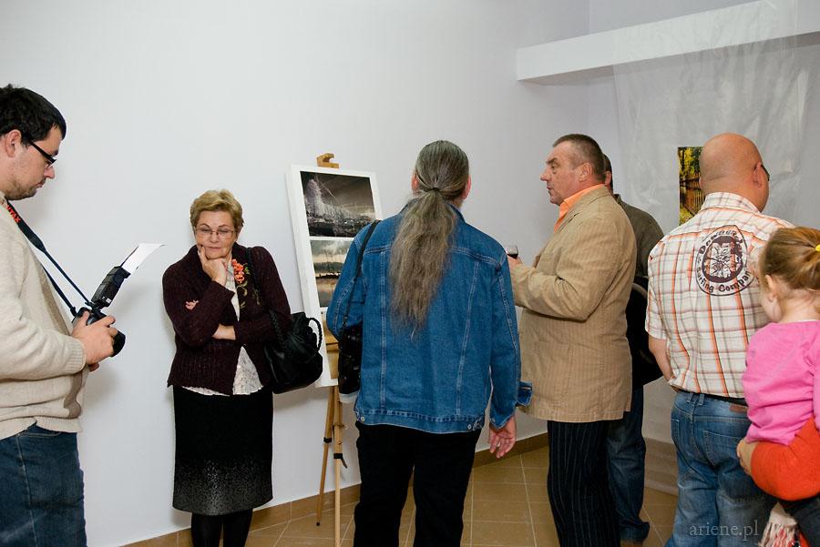 wystawa zdjęć Ruciane Nida 2010
