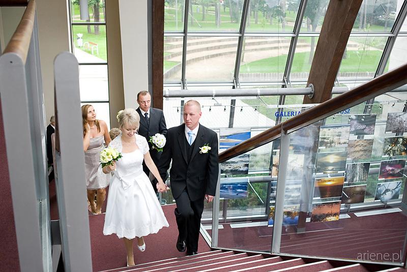 58b5f9152 Lipcowy ślub w USC w Legionowie | Ariene - Fotografia