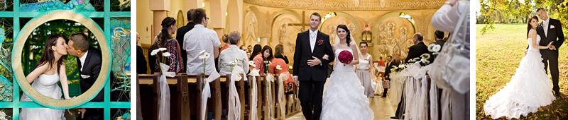 zdjęcia ślubne w Warszawie
