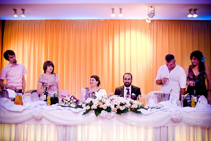 wesele, Hotel Mazurkas