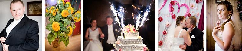 ślub w Serpelicach