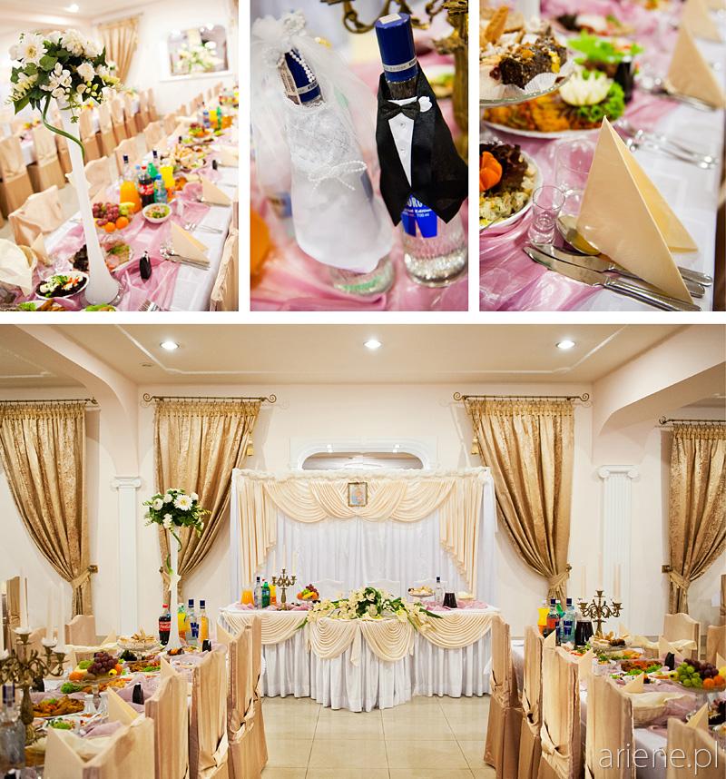 wesele w Sokołowie Podlaskim