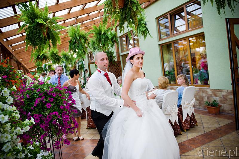wesele w Piszu, Mazurski Gościniec