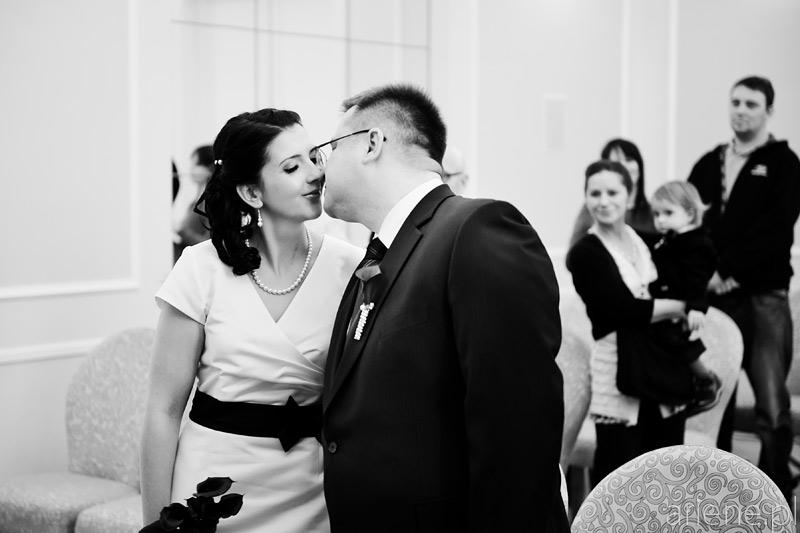 ślub USC w Pałacu Ślubów na Starówce