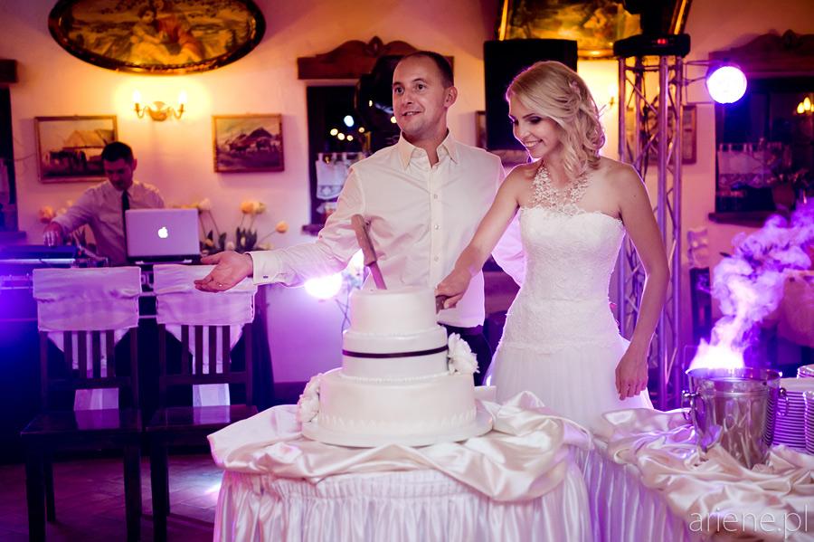 fotografia ślubna wesele w Gościniec Oycowizna