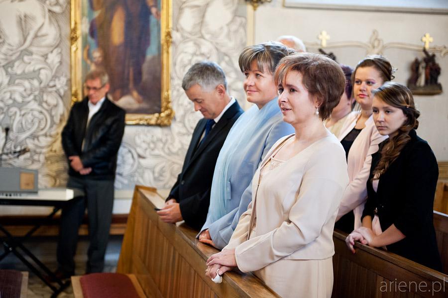 ślub w Powidzu