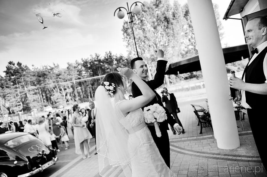 Fotografia ślubna w Kole