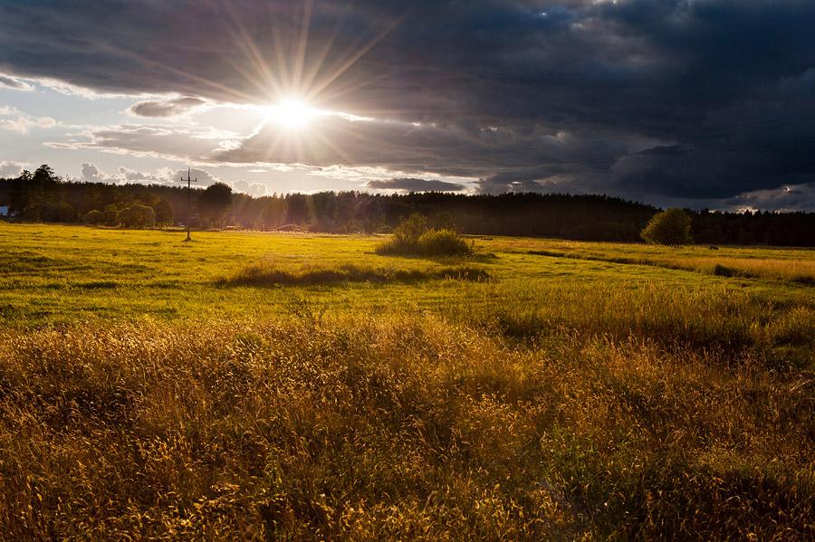 Fotografia krajobrazowa, pejzaż