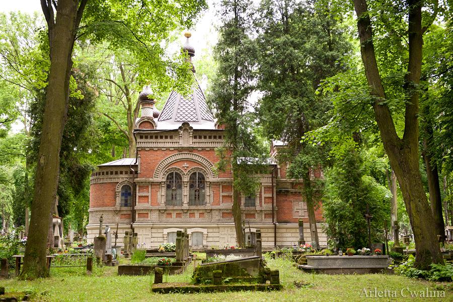 cmentarz Lublin