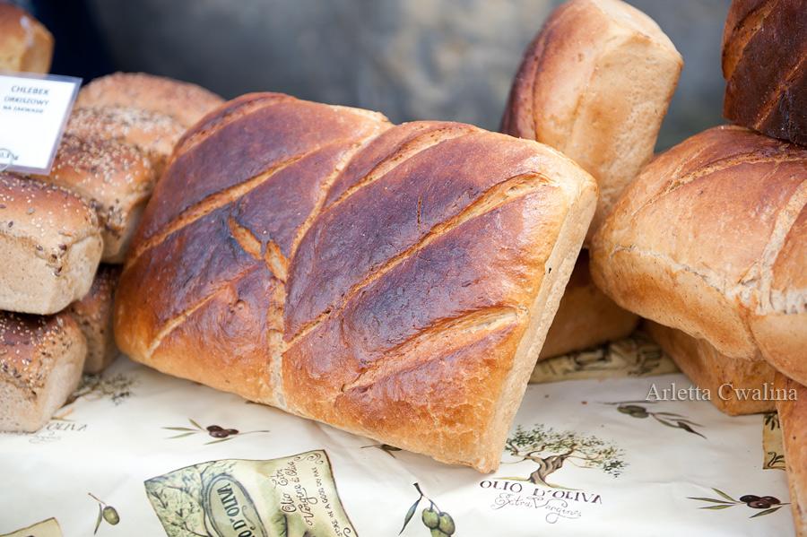 kiermasz chleba