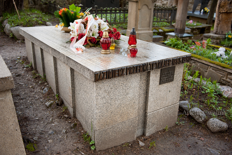 grób Tetmajera