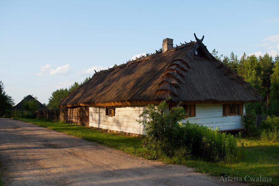 skansen Białystok