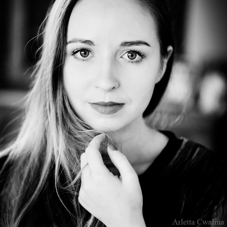 portret Lesii