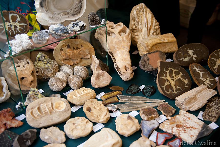 skarby archeologiczne