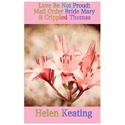 okładka książki Helen Keating